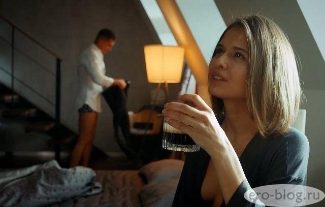 Голая обнаженная Любовь Аксенова интимные фото звезды