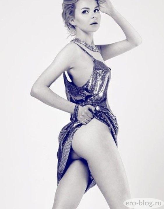 Голая обнаженная Алиса Вокс интимные фото звезды