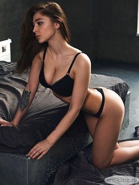 Голая обнаженная Анастасия Ивлеева интимные фото звезды