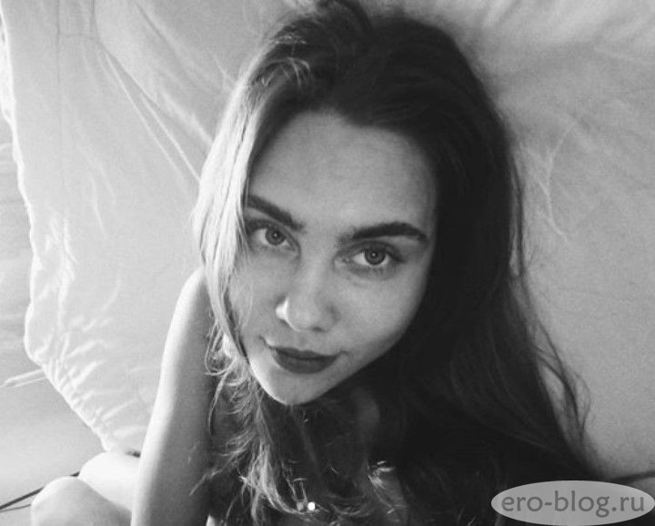 Голая обнаженная Дарья Пицик интимные фото звезды