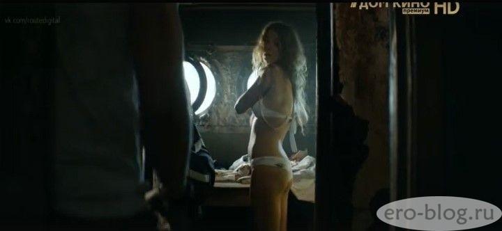 Голая обнаженная Ирина Старшенбаум интимные фото звезды