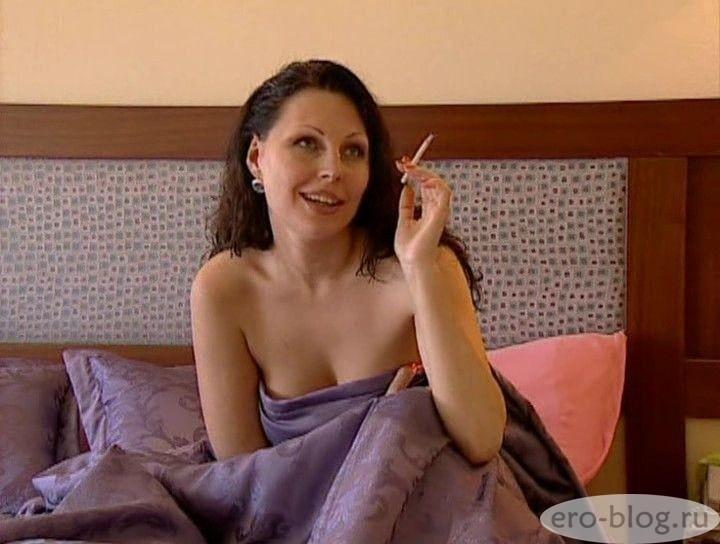 Голая обнаженная Наталья Бочкарева интимные фото звезды