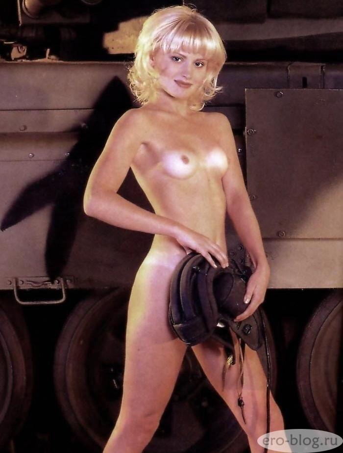 Голая обнаженная Дана Борисова интимные фото звезды