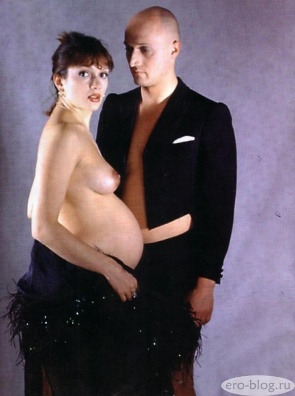 Голая обнаженная Мария Порошина интимные фото звезды