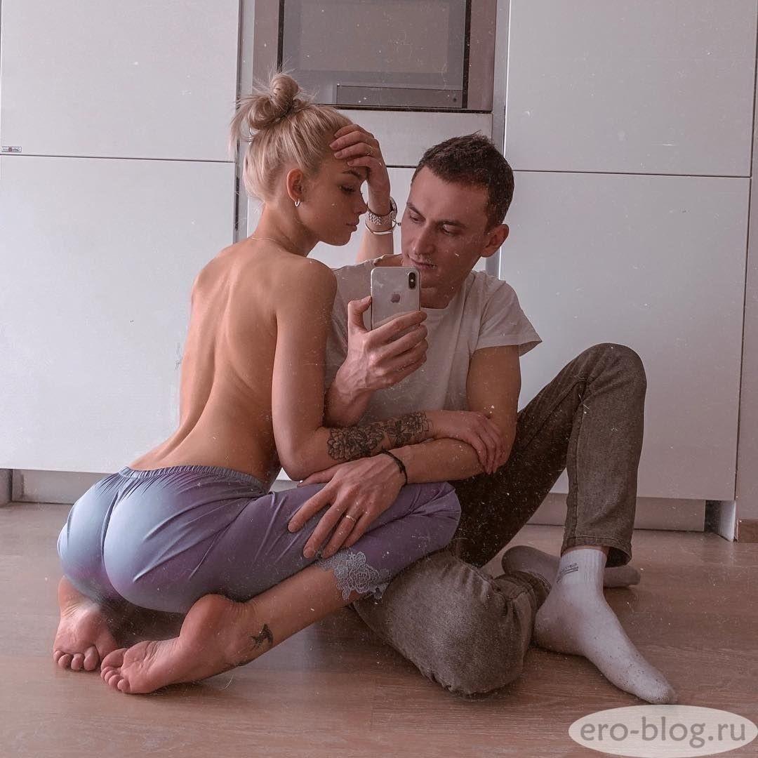 Голая обнаженная Диана Шурыгина интимные фото звезды