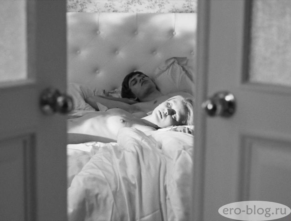 Голая обнаженная Юлия Пересильд интимные фото звезды
