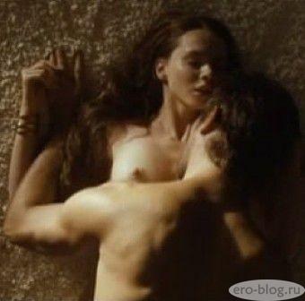 Голая обнаженная Елена Николаева (актриса) интимные фото звезды
