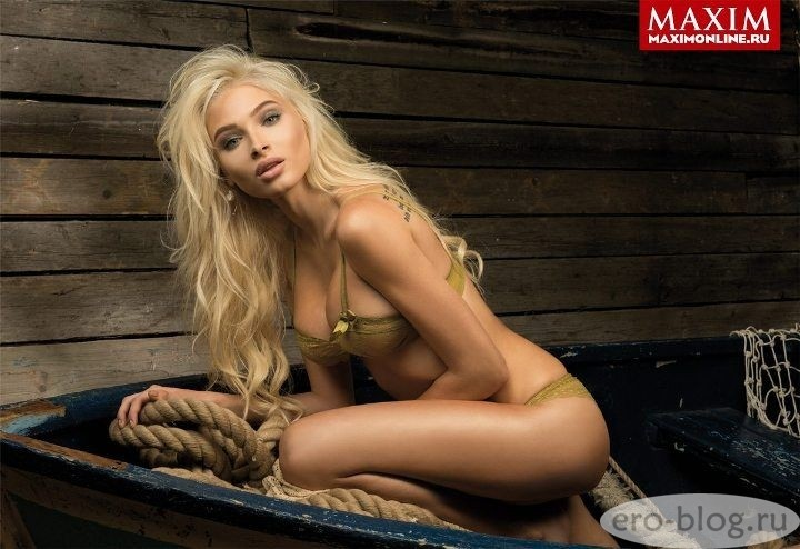Голая обнаженная Алена Шишкова интимные фото звезды