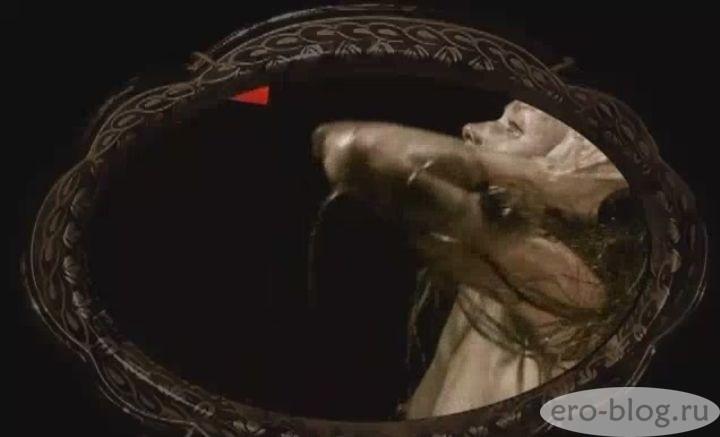 Голая обнаженная Анастасия Веденская интимные фото звезды