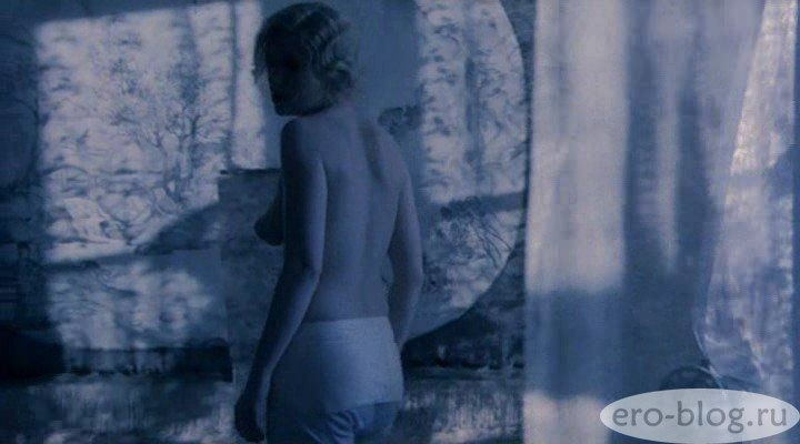 Голая обнаженная Дарья Мороз интимные фото звезды