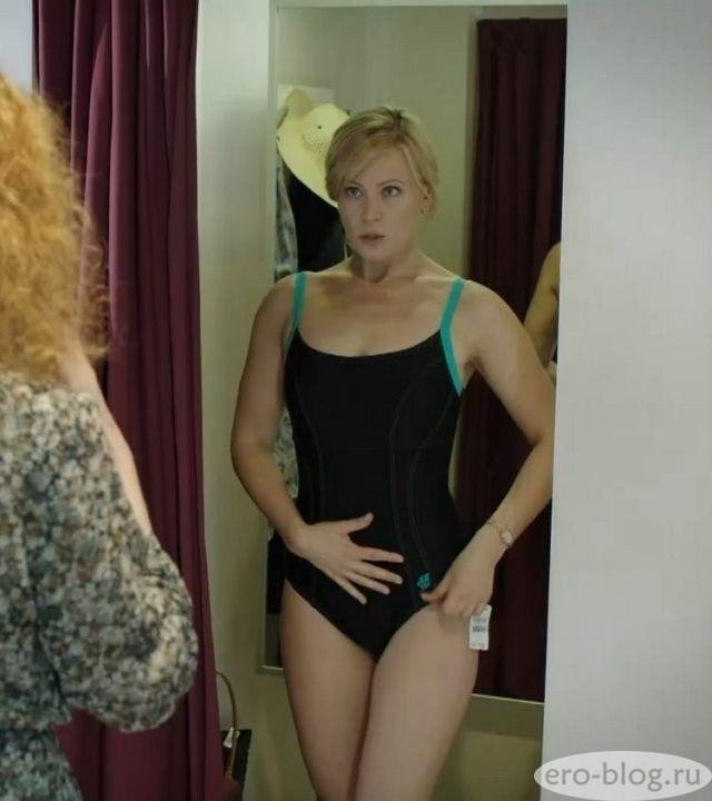 Голая обнаженная Мария Куликова интимные фото звезды