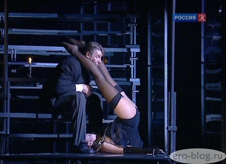 Голая обнаженная Мария Миронова интимные фото звезды