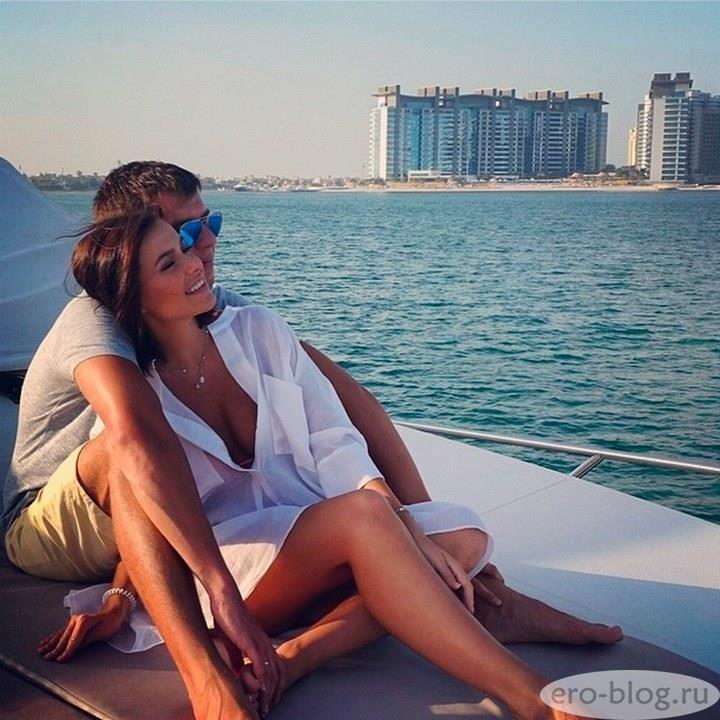 Голая обнаженная Ольга Фадеева интимные фото звезды