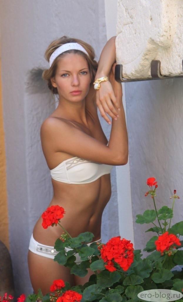 Голая обнаженная Наталья Бардо интимные фото звезды