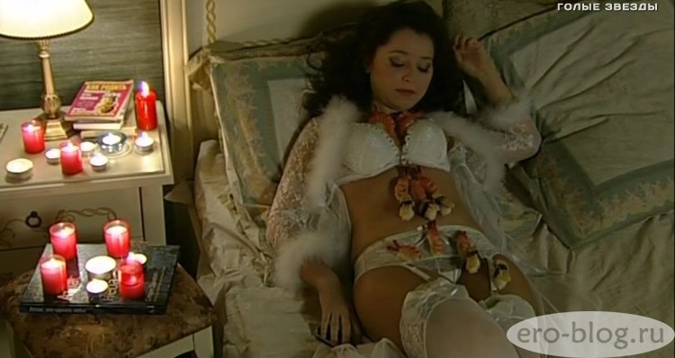 Голая обнаженная Валентина Рубцова интимные фото звезды