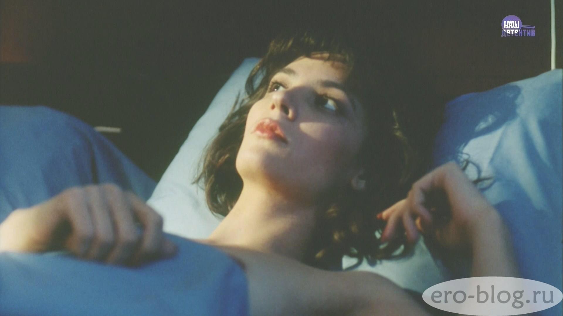 Голая обнаженная Лидия Вележева интимные фото звезды
