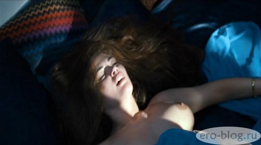 Голая обнаженная Юлия Галкина интимные фото звезды