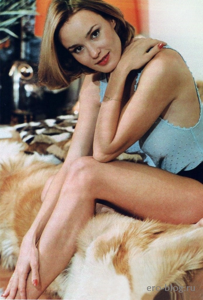 Jessica Lange | Джессика Лэнг