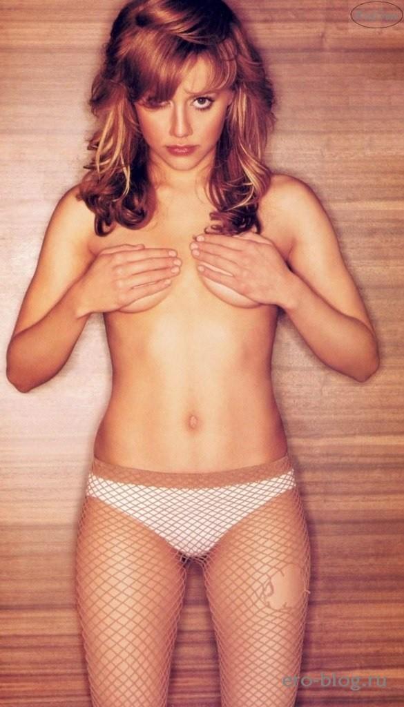 Голая Brittany Murphy фото, Обнаженная Бриттани Мёрфи