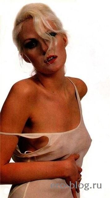 Голая обнаженная 1960-e интимные фото звезды