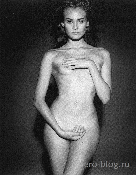 Голая Diane Kruger фото, Обнаженная Дайан Крюгер