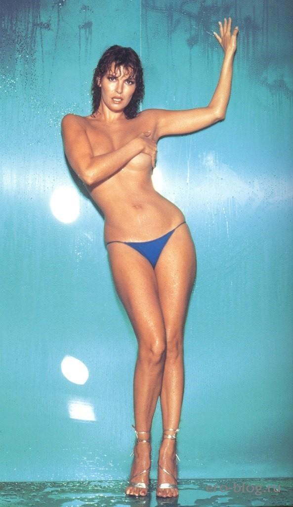 Голая Raquel Welch фото, Обнаженная Ракель Уэлч