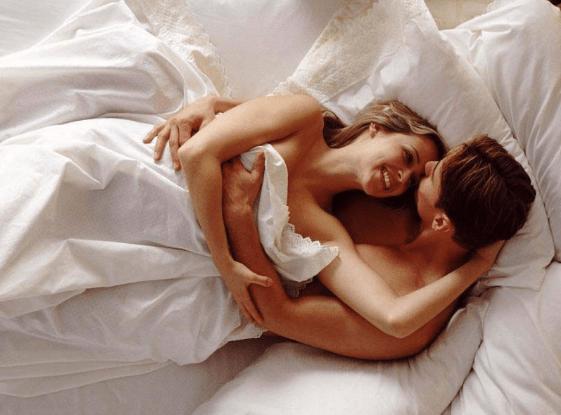 Чего хотят женщины в постели