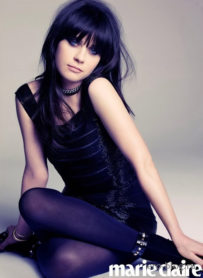Zooey Deschanel | Зоуи Дешанель