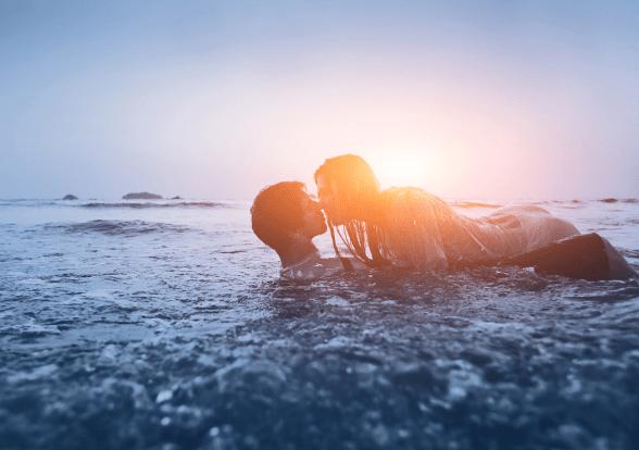 Секс в воде и здоровье, что нужно знать